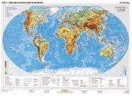 Cesty svet - kilometrovník